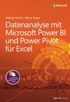Datenanalyse Mit Microsoft Power BI Und Power Pivot Fr Excel
