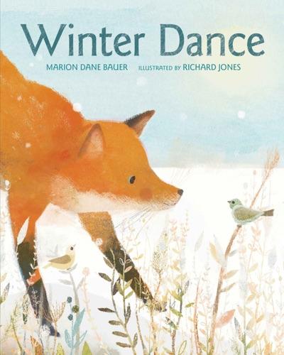 Marion Dane Bauer & Richard Jones - Winter Dance