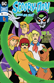 Scooby-Doo, Where Are You? (2010-) #91