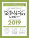 Novel  Short Story Writers Market 2019