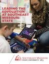 Leading The EDvolution At Southeast Missouri State