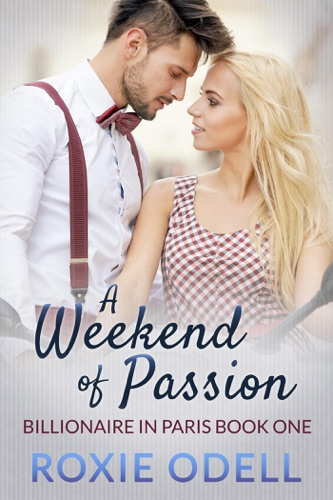 A Weekend of Passion E-Book Download