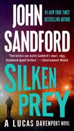Silken Prey PDF Download