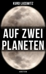 Auf Zwei Planeten Science-Fiction