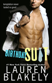 Birthday Suit Ebook Download