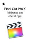 Référence des effets Logic de Final Cut Pro X