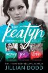 The Keatyn Chronicles Books 10-12