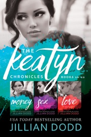 The Keatyn Chronicles: Books 10-12 PDF Download