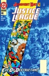 Justice League International 1989- 65