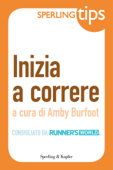 Inizia a correre - Sperling Tips Book Cover