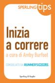 Inizia a correre - Sperling Tips Book Cover