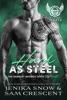 Hard As Steel