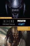 Aliens Predator Prometheus AVP Fire And Stone