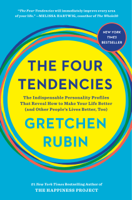 The Four Tendencies book cover