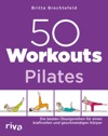 50 Workouts  Pilates