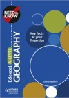 Need To Know Edexcel A-level Geography
