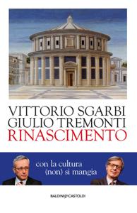 Rinascimento Libro Cover
