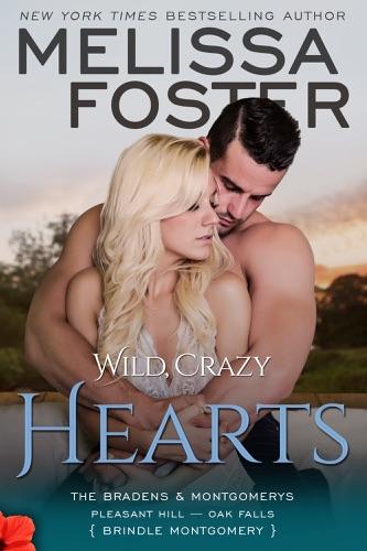 Melissa Foster - Wild, Crazy Hearts
