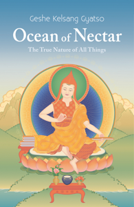 Ocean of Nectar Copertina del libro