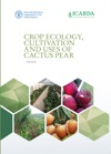 Crop Ecology Cultivation And Uses Of Cactus Pear
