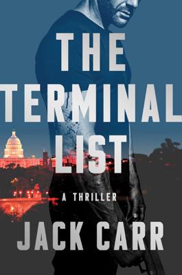 Jack Carr - The Terminal List book