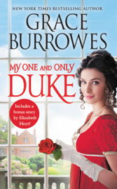 My One and Only Duke book