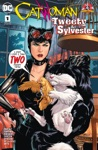 CatwomanTweety And Sylvester 2018- 1