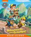 Adventures With Grandpa PAW Patrol Enhanced Edition
