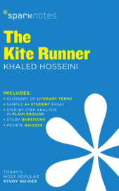 The Kite Runner (SparkNotes Literature Guide) book
