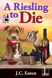 A Riesling to Die PDF Download