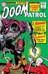 Doom Patrol 1964- 101