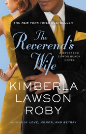 The Reverend S Wife