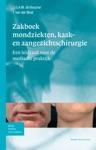Zakboek Mondziekten Kaak- En Aangezichtschirurgie