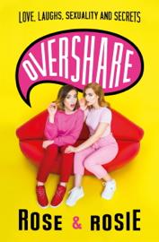 Overshare book