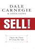 Dale Carnegie & Associates - Sell! artwork