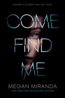 Come Find Me ebook Download