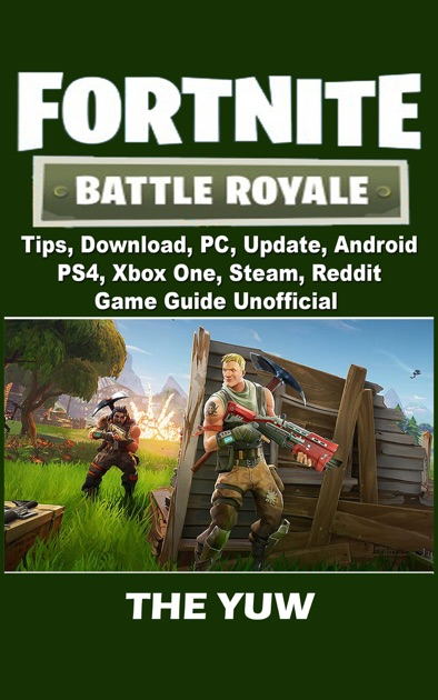 Fortnite Battle Royale by The Yuw on Apple Books