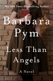 Less Than Angels book