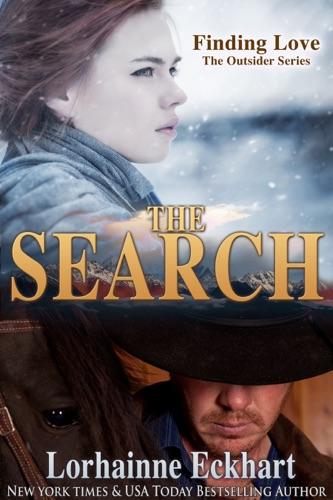Lorhainne Eckhart - The Search