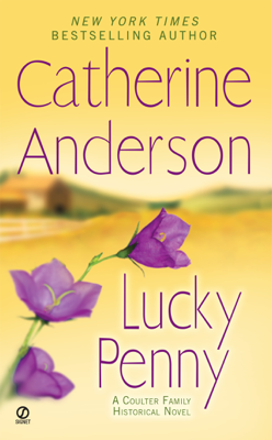 Lucky Penny - Catherine Anderson book