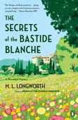 The Secrets of the Bastide Blanche Book Cover