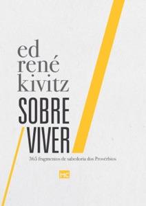 Sobre Viver: 365 fragmentos de sabedoria dos Provérbios Book Cover