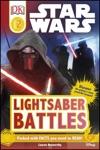 DK Readers L2 Star Wars Lightsaber Battles