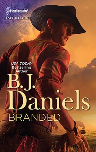 B.J. Daniels - Branded