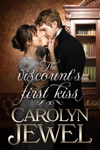 The Viscounts First Kiss