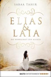 Elias & Laia - Die Herrschaft der Masken PDF Download