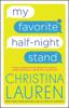 Christina Lauren - My Favorite Half-Night Stand artwork