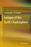 Isotopes Of The Earths Hydrosphere