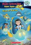 Sink Or Swim Exploring Schools Of Fish The Magic School Bus Rides Again