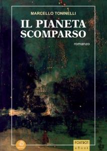 Il pianeta scomparso Book Cover